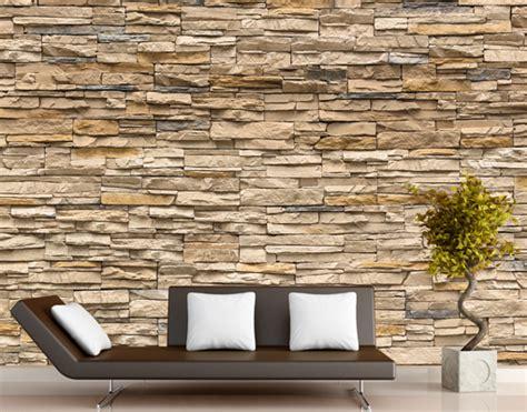 fototapete andalusia stonewall 400x280 steine wand mauer - Steine An Der Wand