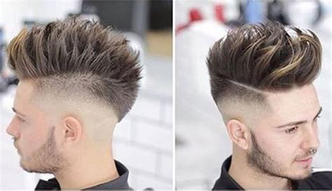 Cool Haircuts For Men 2016 100 Best Men39s Hairstyles New