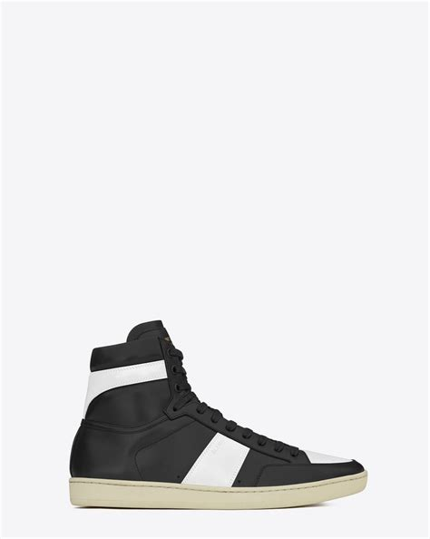 laurent signature court classic sl 10h high top