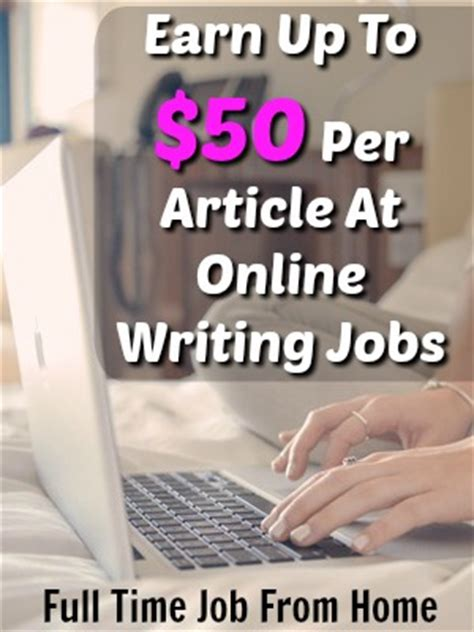 Freelance Online Jobs Work From Home - onlinewritingjobs com review a freelance writing scam full time job from home
