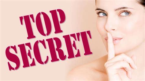 Makeup Secret 5 baking soda secrets