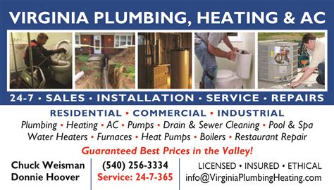 Ethical Plumbing by Ethical Plumbing Heating And Air Conditioning Service And