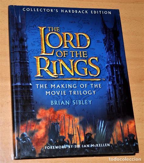 libro the lord of the libro en ingl 233 s el se 241 or de los anillos roda comprar en todocoleccion 64889111