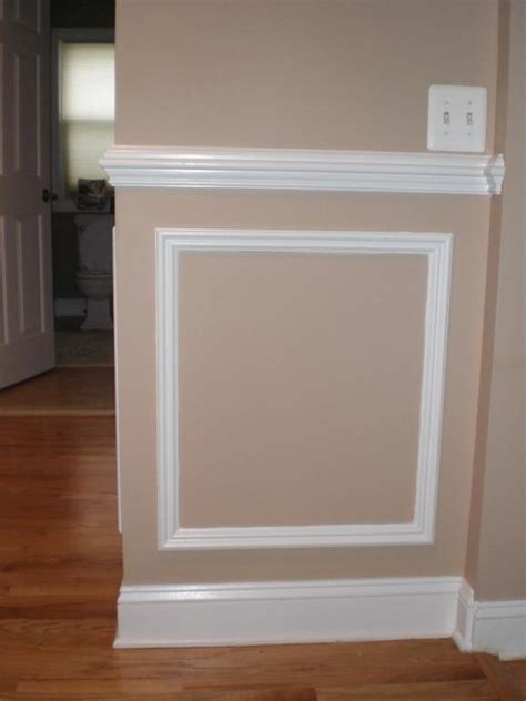chair rail chair rail panel from the premaza group llc in belmar