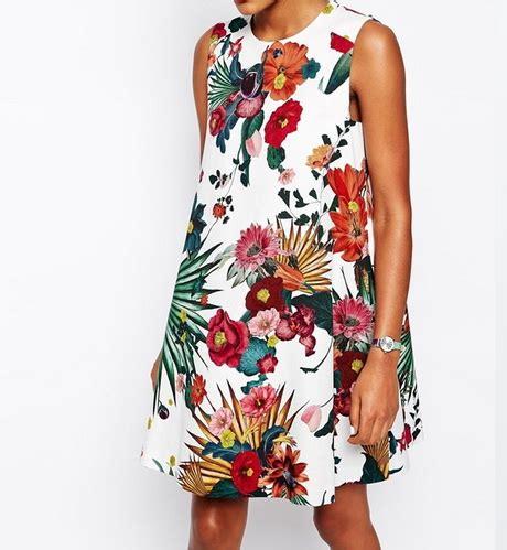 vestiti fiori vestitini floreali