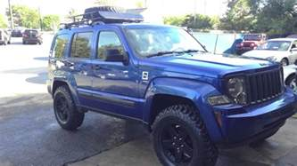 Jeep Add Song Jeep Liberty 2009 Kk Offroad