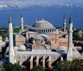 Rich information about hagia sophia museum istanbul amp turkey