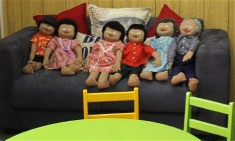 anatomically correct dolls in court social workers critical advocates for swaziland s child