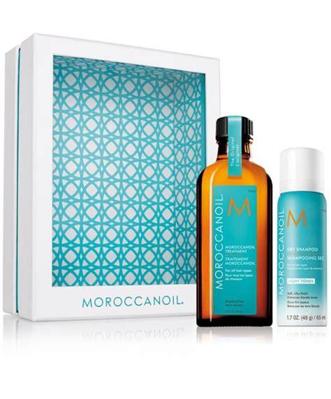 moroccanoil dry shoo light tones moroccan oil moroccan oil moroccan oil treatment and dry