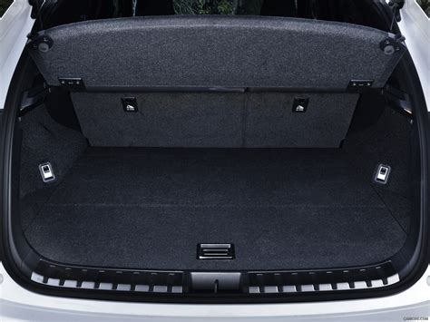 land rover discovery sport trunk space land rover discovery sport 2016 suv drive