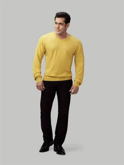 dressing sense hair styling and dressing sense of salman khan 12