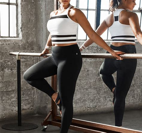 Finding Plus Size With Style And Fit by Function Style Plus Size Activewear To Jumpstart Your
