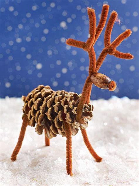 super simple pine cone crafts  kids kids love