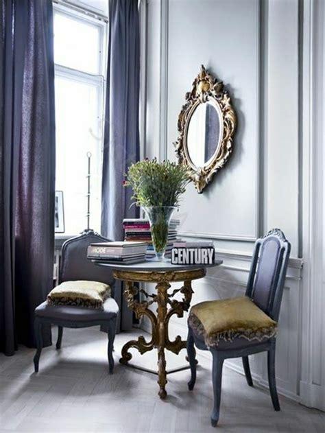 Rideaux Salon Chic by 80 Id 233 Es D Int 233 Rieur Pour Associer La Couleur Prune