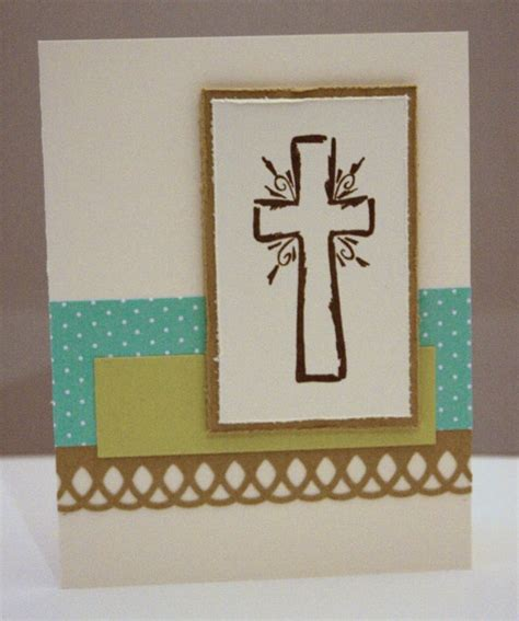 Handmade Religious Cards - 13 best images about religious cards on