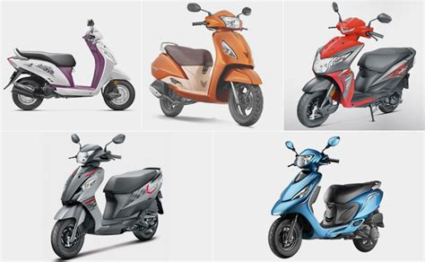 best scooter best scooters in india below rs 50 000 ndtv carandbike