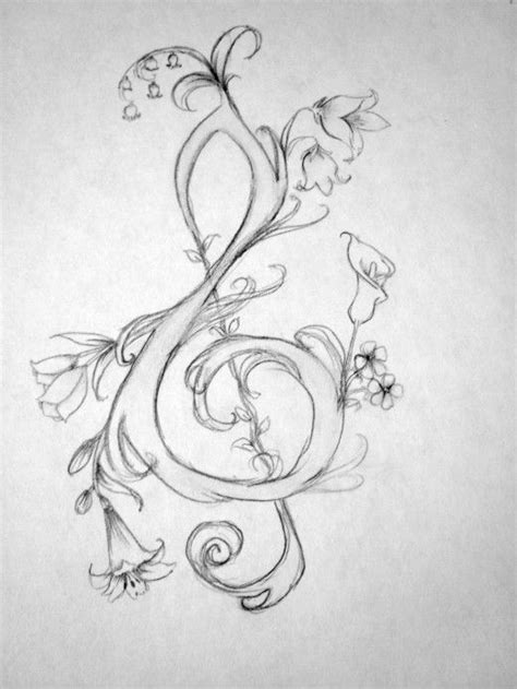 wrist tattoo sketches best 25 flower drawings ideas on