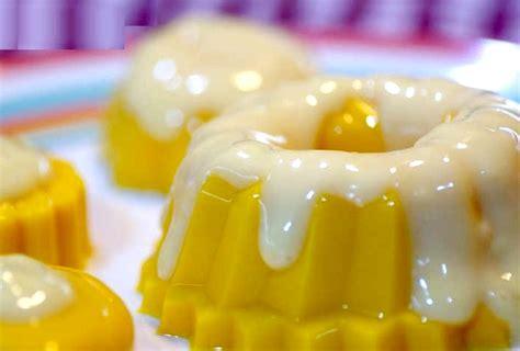 cara membuat puding jagung santan cara membuat puding jagung manis lembut resep dan masakan