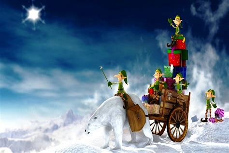 top 10 hd widescreen christmas desktop wallpaper