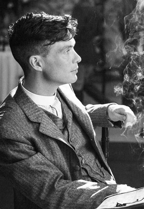 shelby haircut tommy peaky blinders pinterest the world s catalog of ideas