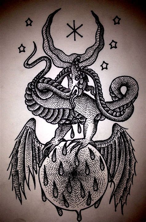occult tattoo designs occult tattoos search tattoos