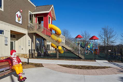 ronald mcdonald house locations ronald mcdonald house little rock nabholz corporation