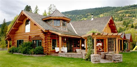 Swiss Chalet Floor Plans by Log Cabin Style Homes Bestofhouse Net 1362