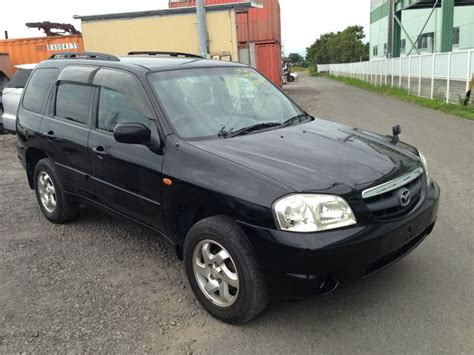 car owners manuals for sale 2003 mazda tribute windshield wipe control mazda tribute lx 2003 used for sale