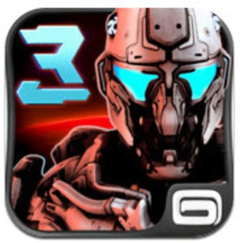 gameloft apk free n o v a 3 android