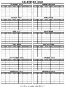 Pocket Schedule Template by Pocket Calendar Template Free Printable Calendar