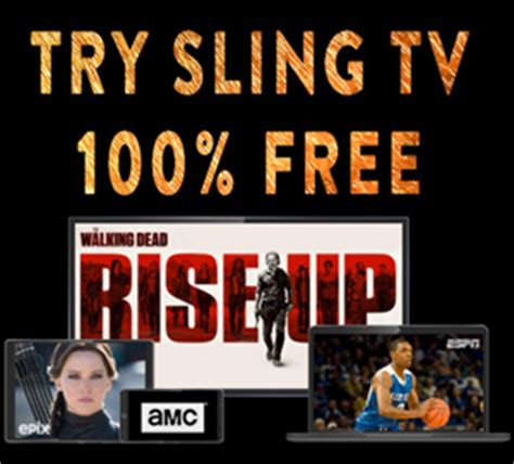 Sling Tv Gift Card Online - get your free sling tv preview through february 13