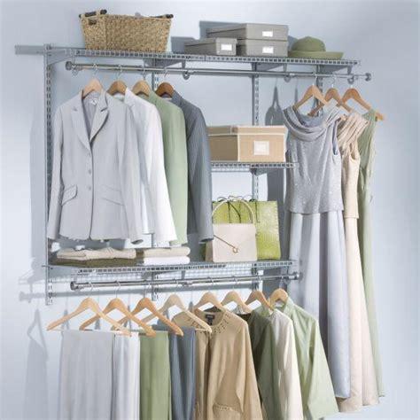 rubbermaid configurations closet kits 3 6 ft