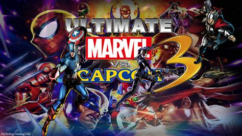 marvel vs capcom 3 ultimate marvel vs capcom 3 available for registration on