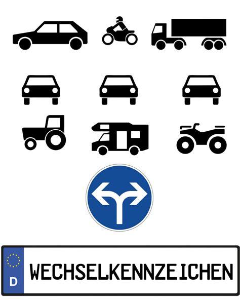 Versicherung Motorrad Wechselkennzeichen by Alle Informationen Zum Neuen Wechselkennzeichen F 252 R Sie