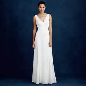 Wedding Dress J Crew by J Crew 2016 Summer Wedding Dresses