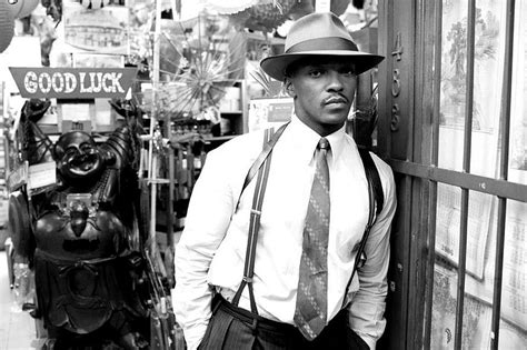 Black Gangster gangster squad black and white 11 blackfilm read