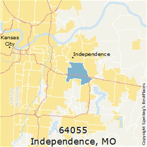 zip code map missouri jackson county missouri zip code map bing images