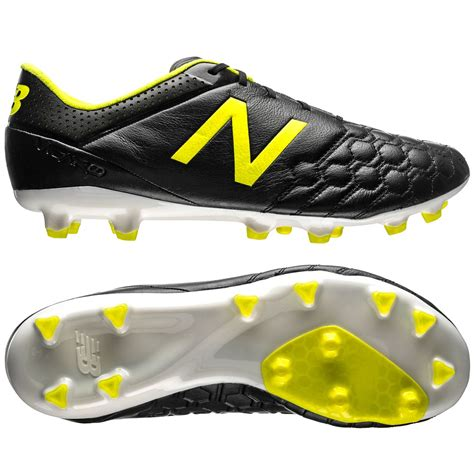 Jual New Balance Visaro new balance visaro k leather fg black yellow www unisportstore