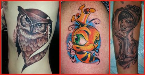 mikes tattoos artist of the week mike armstrong tattoos lw mag