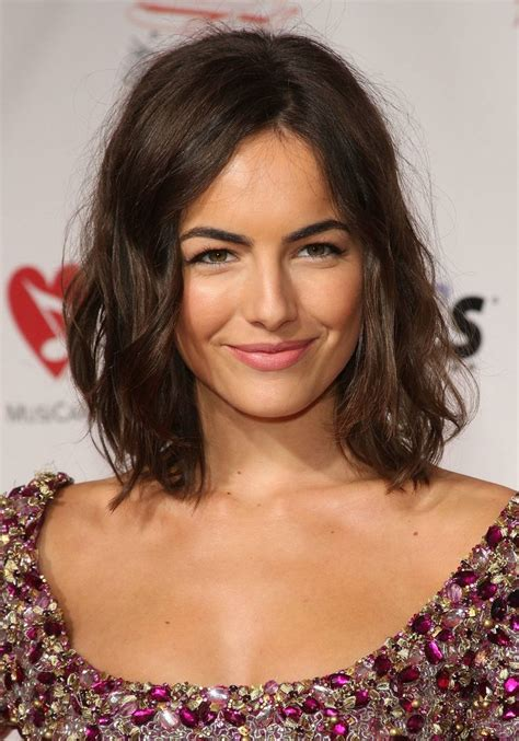 most flattering hair length 83 best images about camilla belle on pinterest bobs