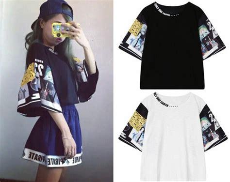 Yakult Kawaii Japanese Harajuku Tshirt shirt grunge t shirt harajuku japan japanese fashion