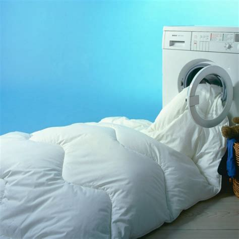 How To Wash Bedding simple tips for duvet and a duvet cover care