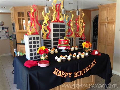fireman sam boat launch game 25 best ideas about fire truck cakes on pinterest