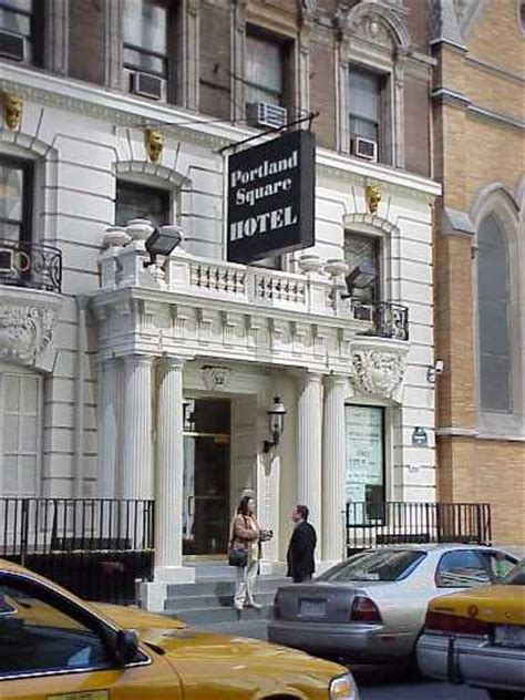 portland square hotel hotels in new york city