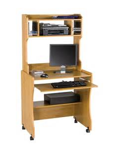 Large Cream Rug Corner Natural Solid Wood Computer Table With Cd Storage
