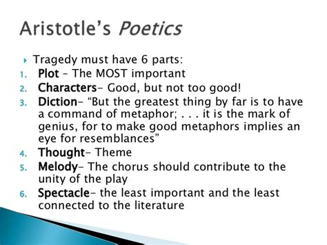 theme melody definition elements of greek tragedy and the tragic hero