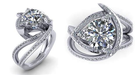 Wedding Ring Design Ideas by Wedding Ring Design Ideas Jewelry Gallery Wedding Dress