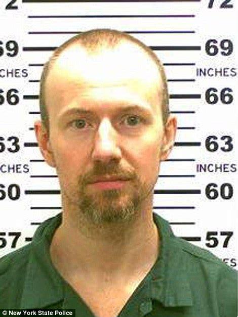 Hunt for clinton correctional prison escapees richard matt and david