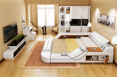 multifunctional bed swiss army bed the ultimate modular multifunctional