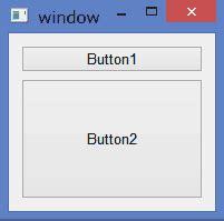 qt setvisible layout qsizepolicyを使ったウィジェットのサイズ調整 qt c